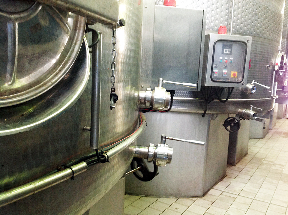 Ball Valve Wine:Dairy Industry