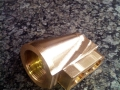 Brass Head for Gas Torch