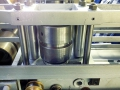 Feeder Roller - Bread Machine (Food Industry)