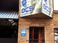 Outdoor - DCS Entrance